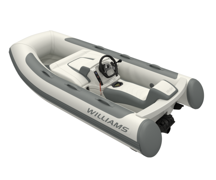 Williams Minijet 280