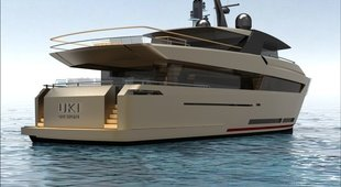 Baikal Yachts Group 28 SMY