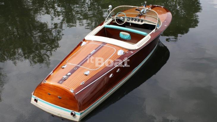 Riva Ariston Vintage