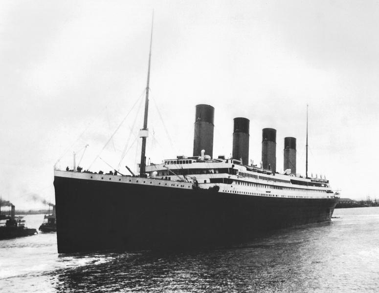 «Все выжившие в трагедии к настоящему моменту скончались, поэтому единственный оставшийся свидетель — сам «Титаник». Затонувшему кораблю еще есть что сказать», — уверен Роберт Блит (Robert Blyth) из Национального морского музея в Гринвиче