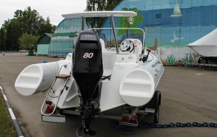 2011, Brig E500