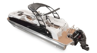 Princecraft Vogue 27 XT
