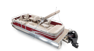 Princecraft Sportfisher 23-2S