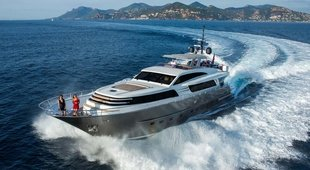 Wim van der Valk Raised Pilothouse 27.21