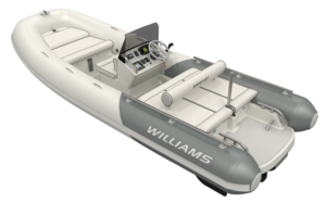Williams Sportjet 520