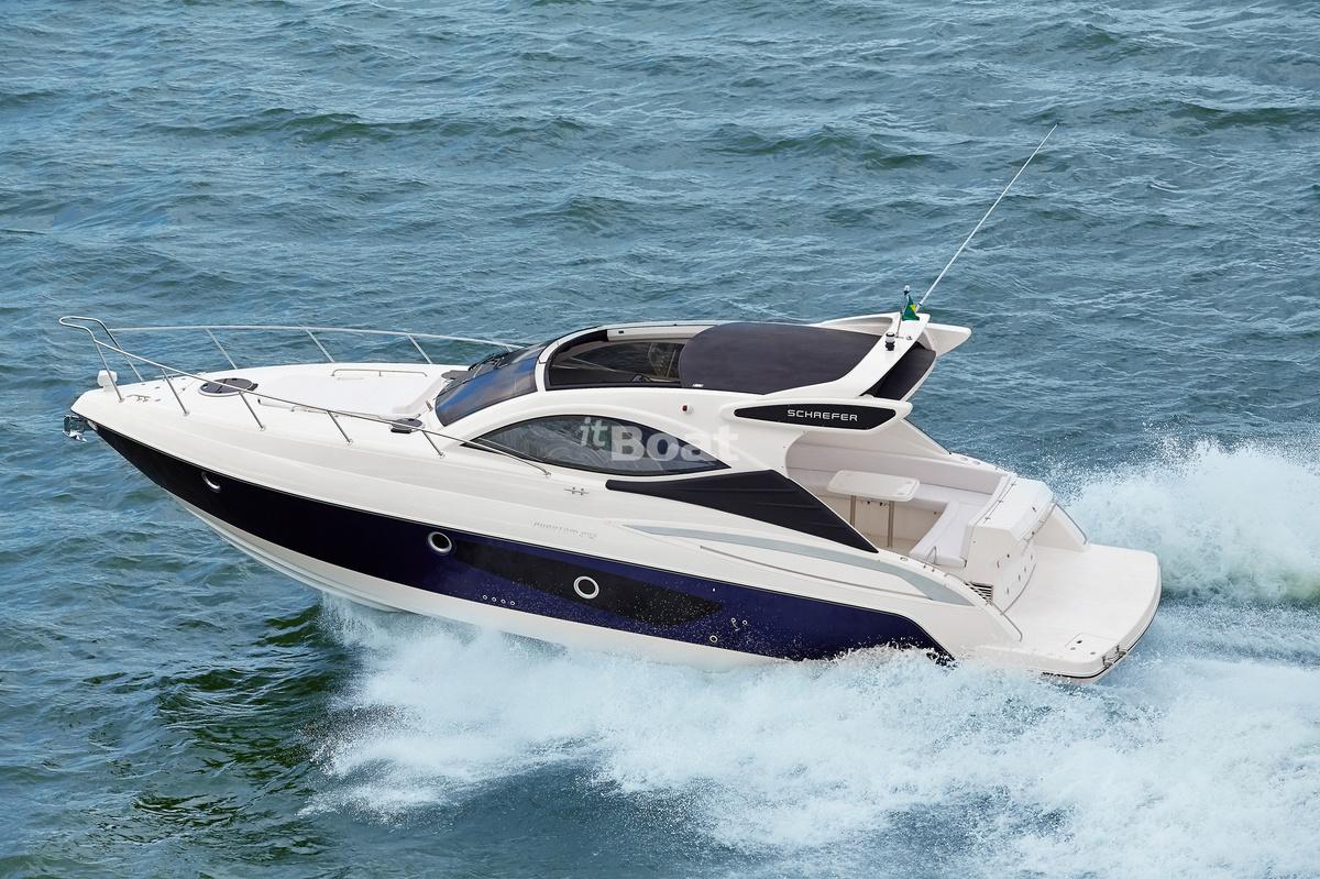 Schaefer Yachts 375 HT