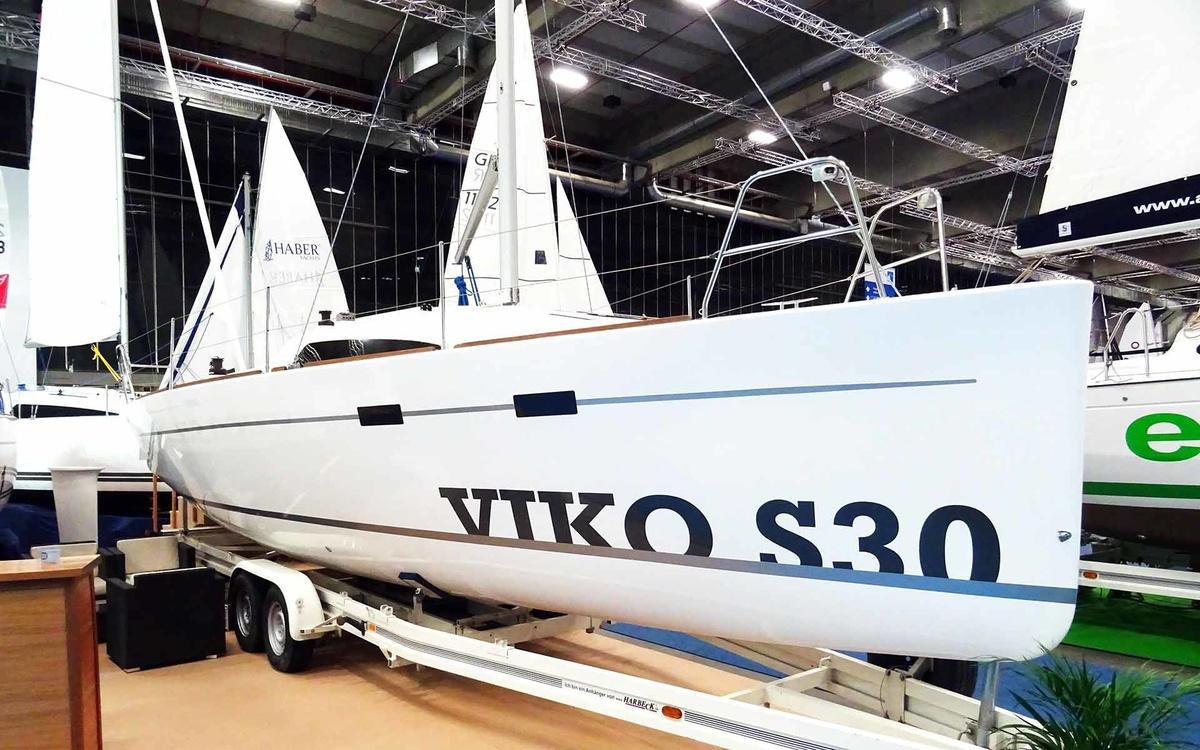 Viko Yachts
