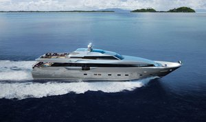 Admiral Regale 42 HT