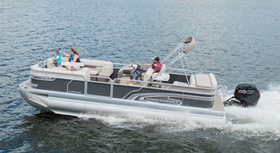 Princecraft Vectra 23 LT