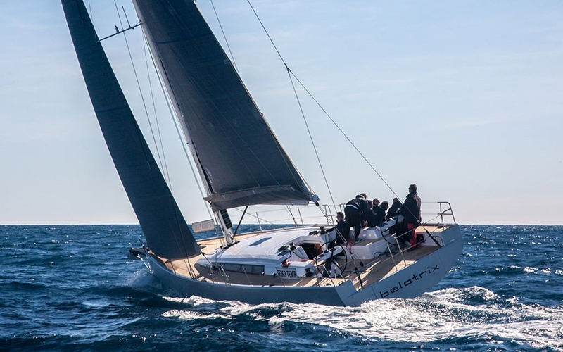 Ice Yachts 52 RS