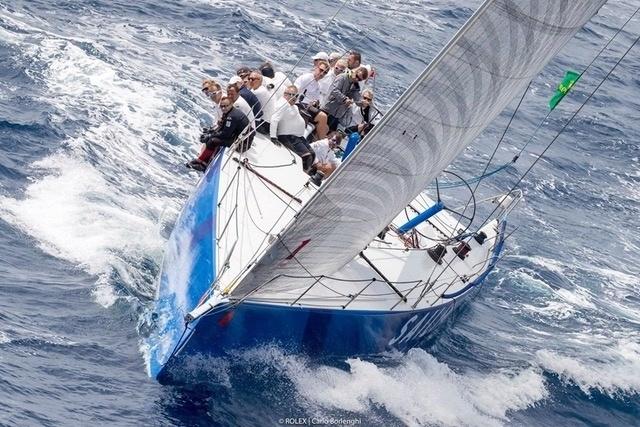 Tecnicas & Regatas JV / KER 60 Racing boat