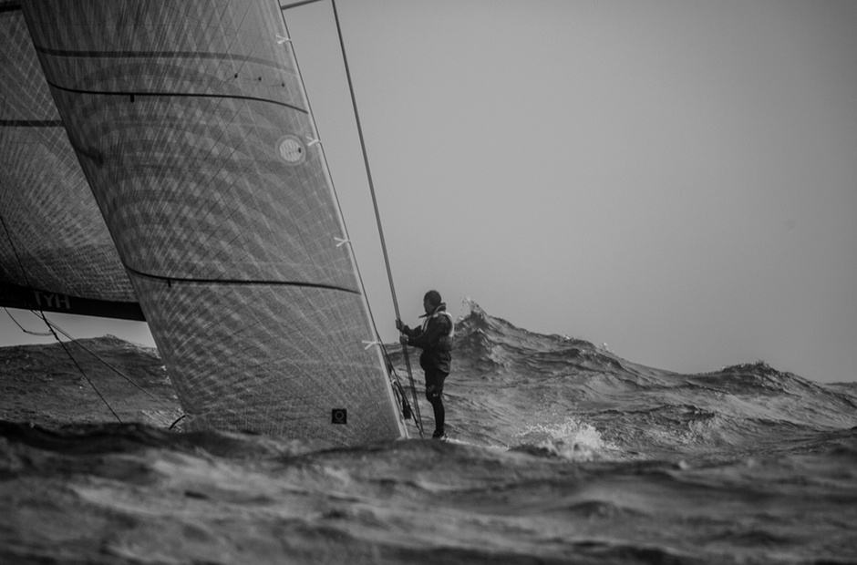 Drama and Success of Cascais: How did the world championship in RC44 class go?