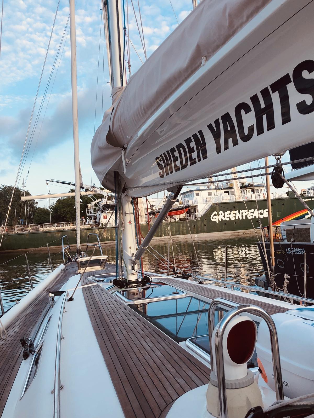 Sweden Yachts