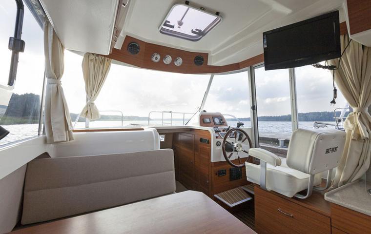 Balt Yacht Sun Camper 30