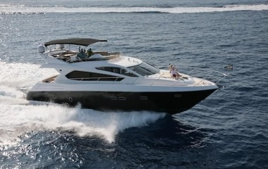 Sunseeker 63 Manhattan