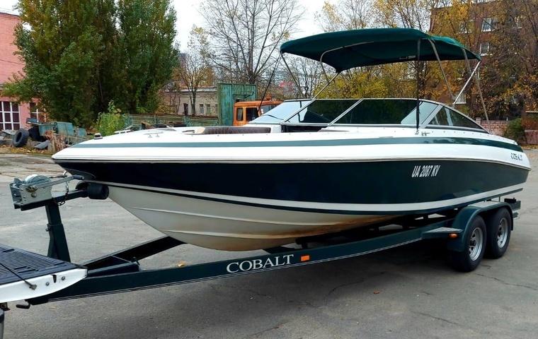 1997, Cobalt 220
