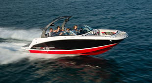 Four Winns HD 240 RS Surf