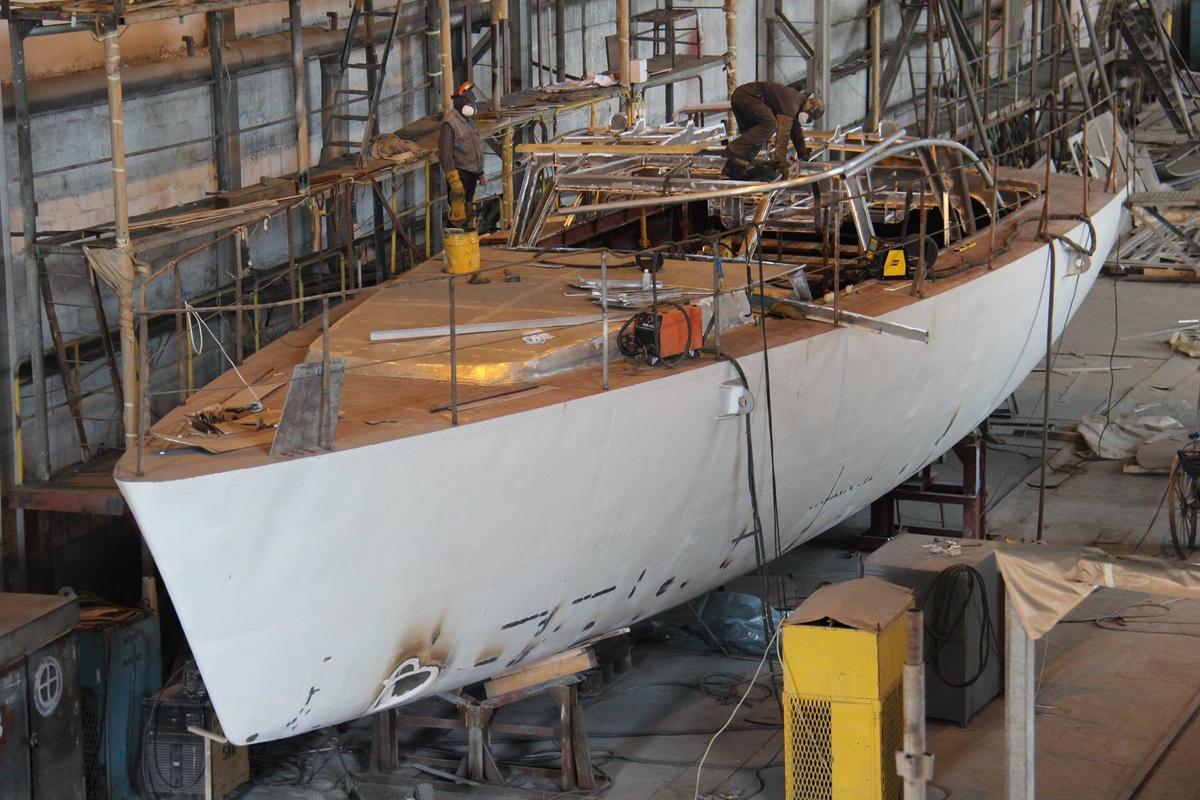 Black Sea Yachts