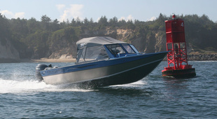 Duckworth 215 Pacific Navigator