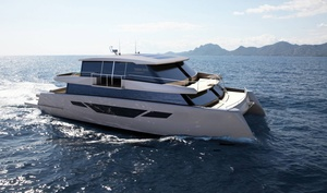 Flash Catamarans Flash Cat 74 Passenger
