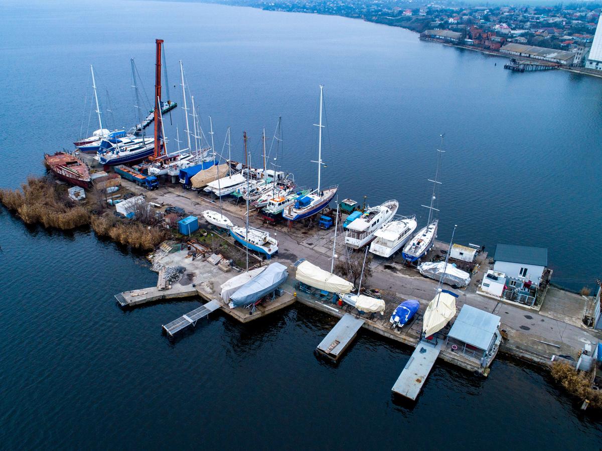 Flagman Yachts