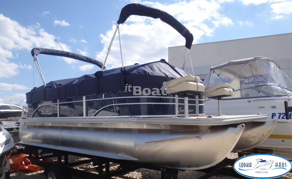 Sunchaser Boats DS20 изображение 1