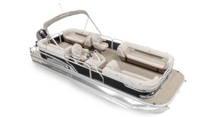 Princecraft Vectra 25 XT