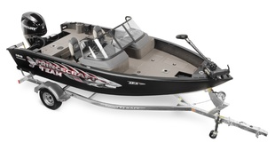 Princecraft Xpedition 180