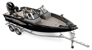 Princecraft Xpedition 200