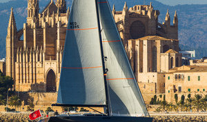 Contest Yachts Contest Yachts 72CS