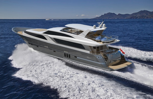 Continental III 26.00 Flybridge