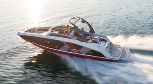 Four Winns HD 270 RS Surf
