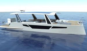 Flash Catamarans Flash Cat 45 Passenger