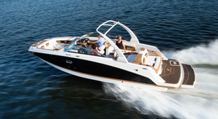Four Winns HD 270 Surf