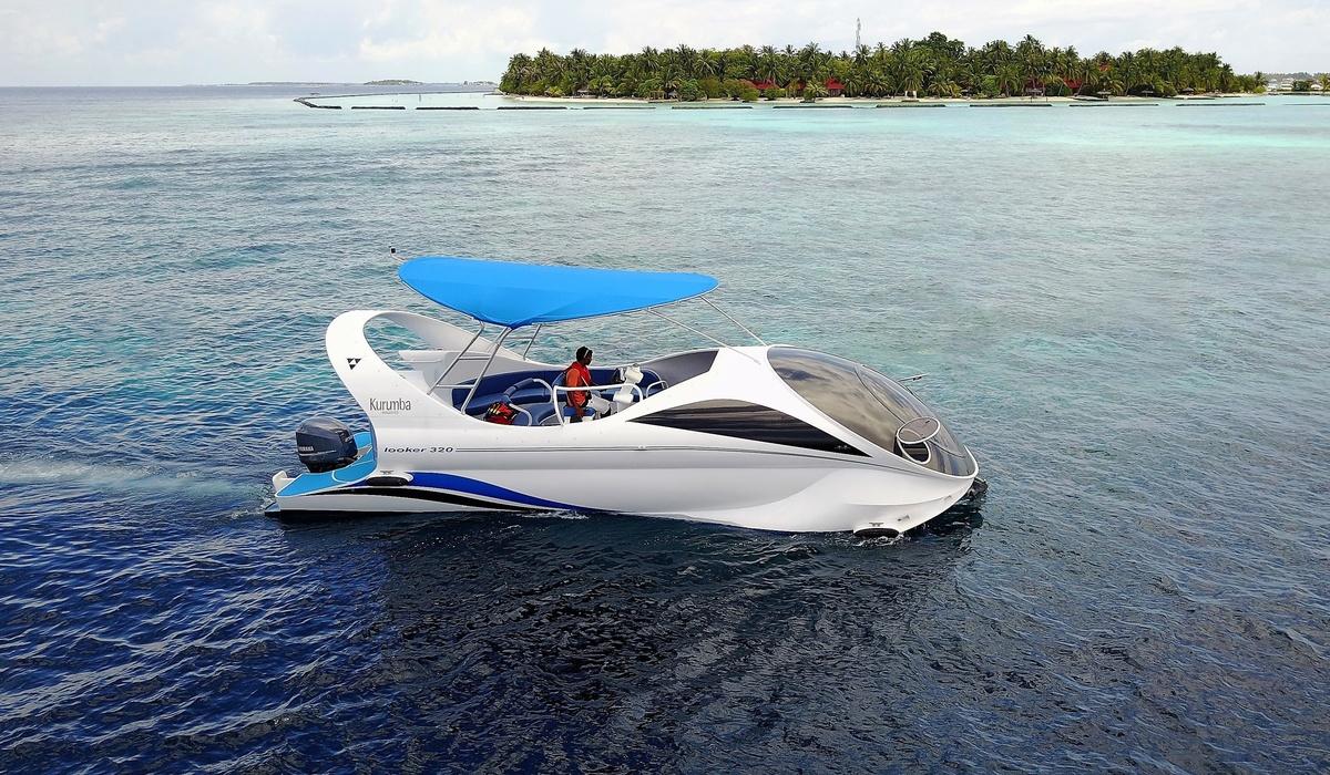 Paritetboat
