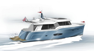 Outer Reef  620 Trident Solara