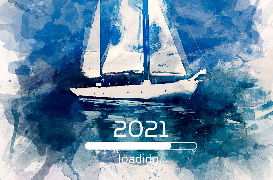 Lessons from 2020 for the yachting industry