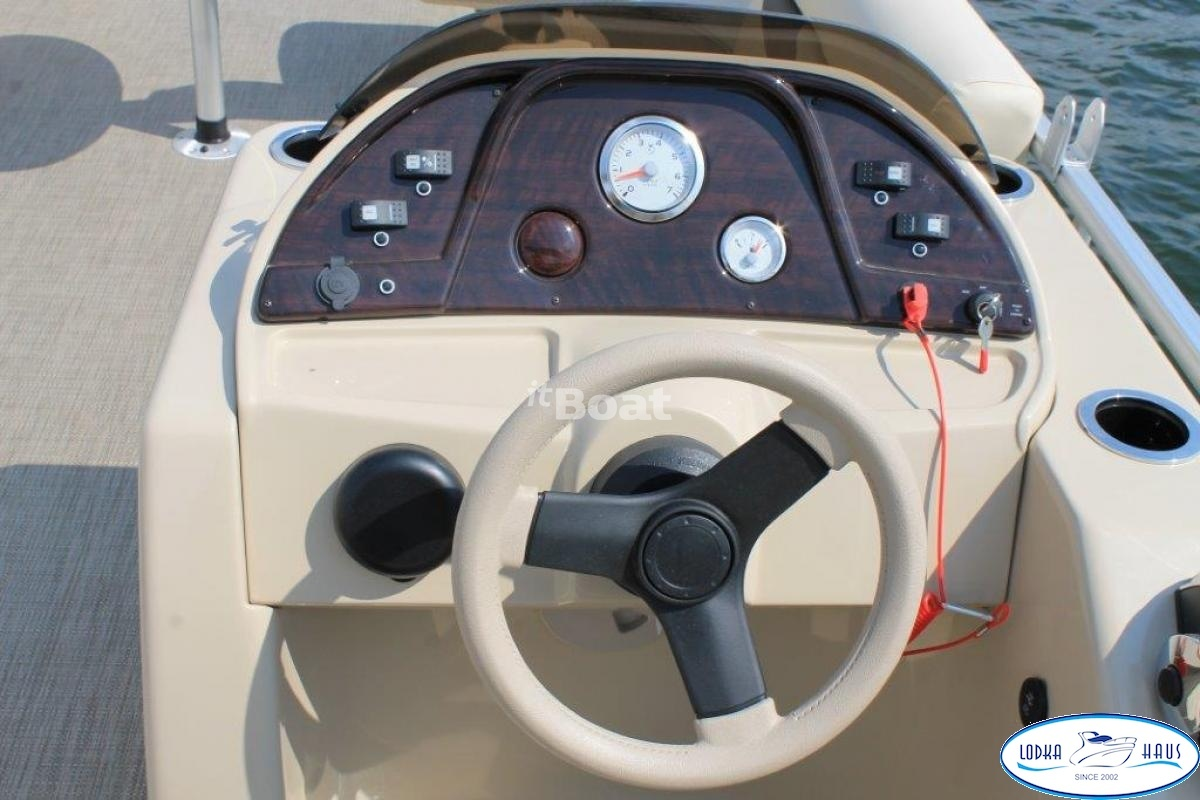 Sunchaser Boats DS20 изображение 8