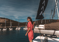 A sailing trip is always a special holiday. You have time to enjoy the views, drive a yacht and walk around European towns. It's just not forbidden to rest. You deserve a vacation where you can really relax.