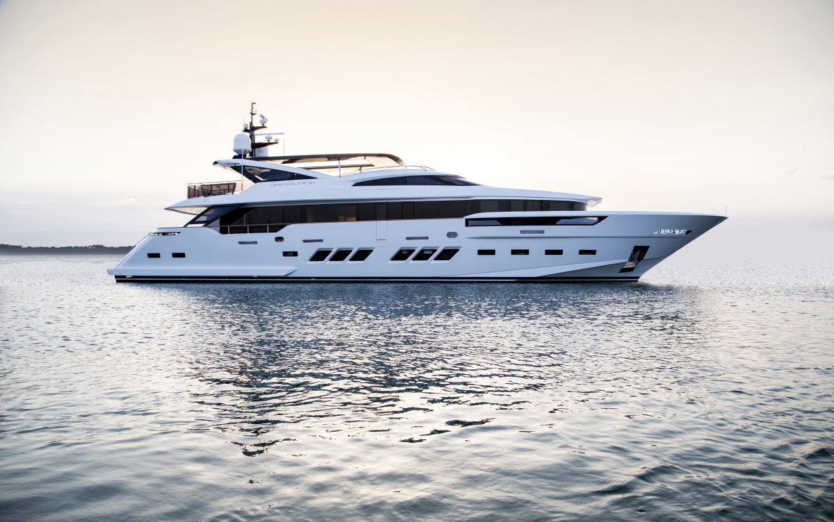 DL Yachts