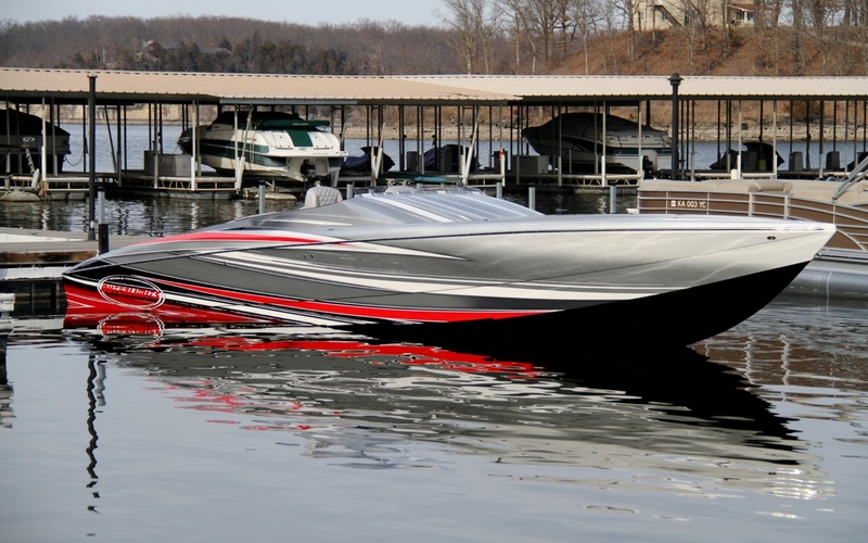 Outerlimits SL36