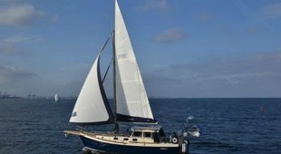 Haber Yachts 32C4 Cutter