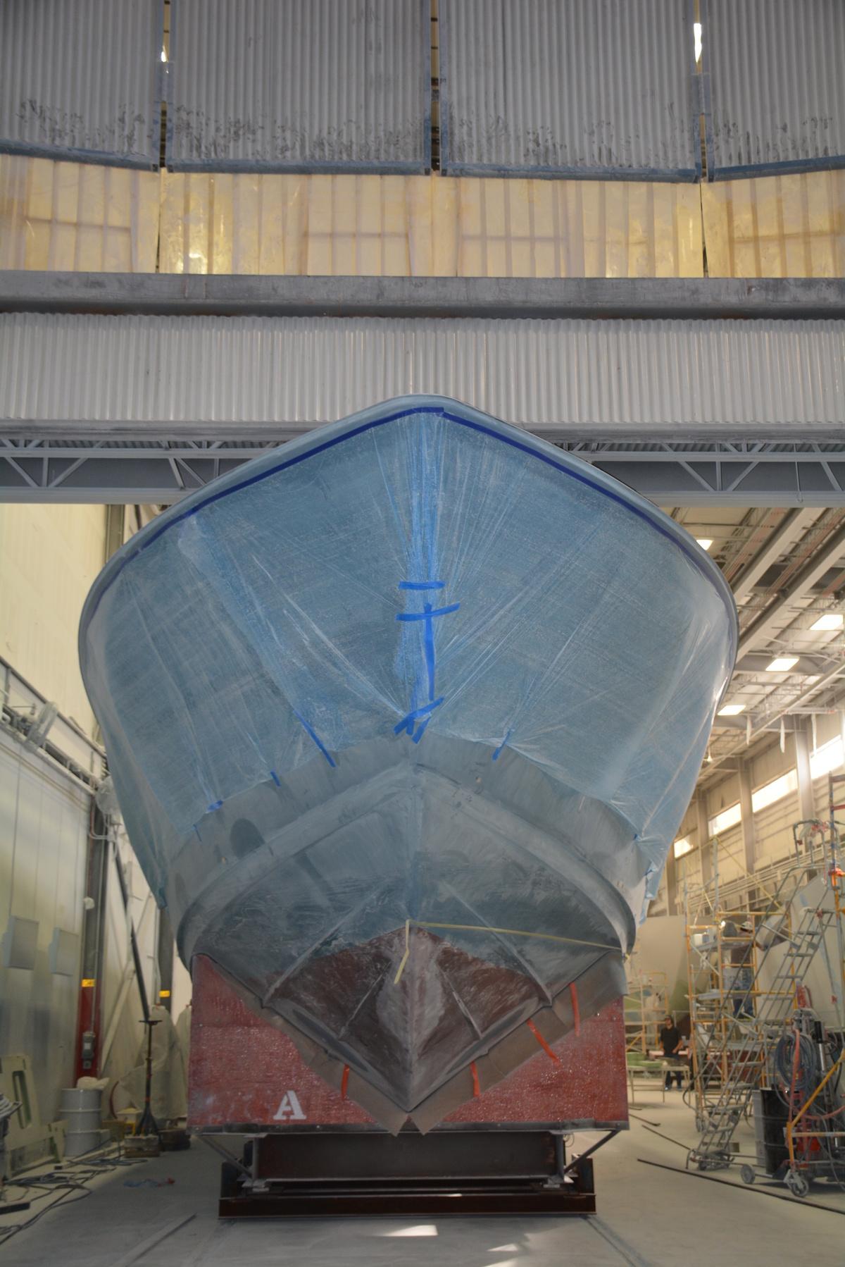 Viking Yachts