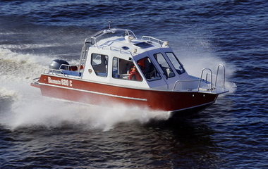 Barents Boats 620 MP