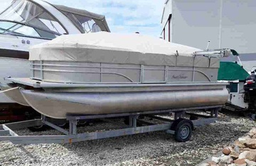 Sunchaser Boats DS20