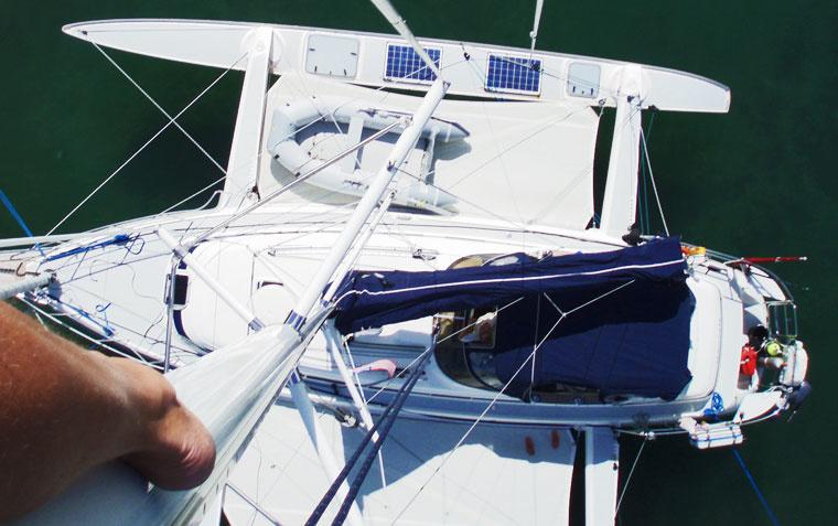 Dragonfly 35 — Каталог itBoat