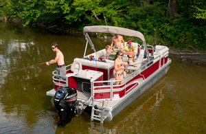 Sportfisher LX 23-2RS