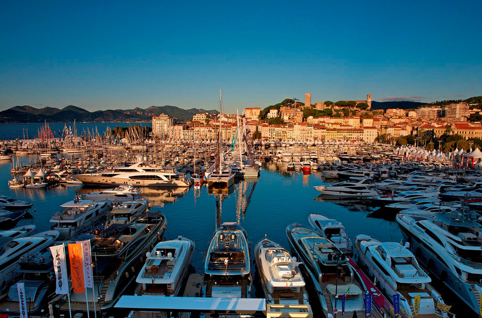 Cannes Yachting Festival 2018: гид по новинкам