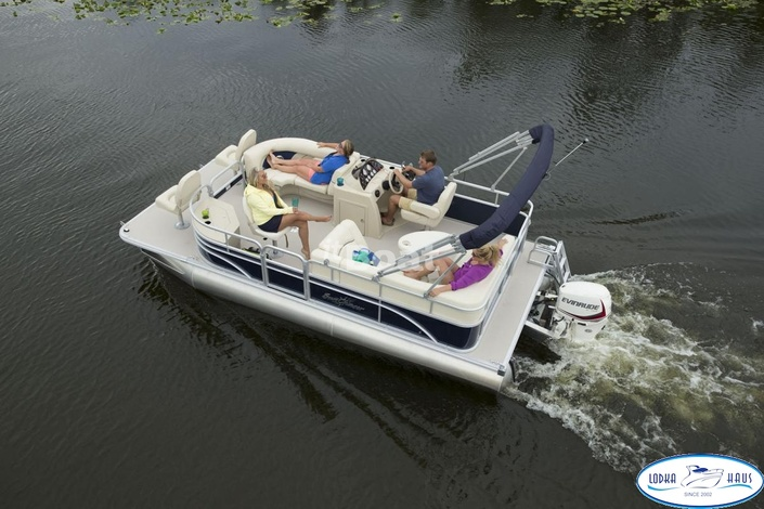 Sunchaser Boats DS20 изображение 3