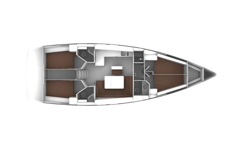 2016, Bavaria Cruiser 46